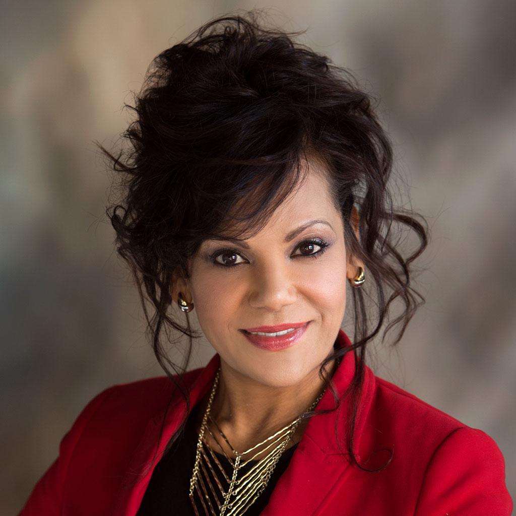 Gloria Rajkumar